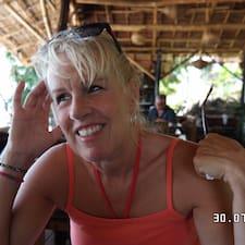 Profilo utente di Marijke