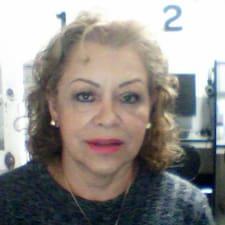Profil utilisateur de Gloria Ines