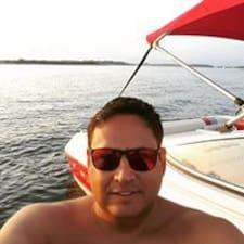 Gebruikersprofiel Reynaldo