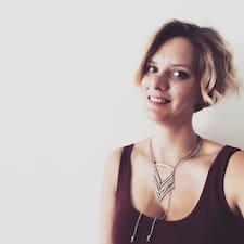Profil utilisateur de Lauriane