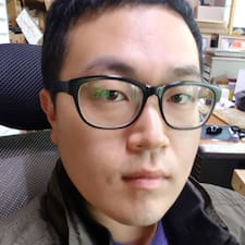 동명 User Profile