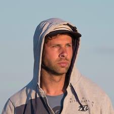 Symon User Profile