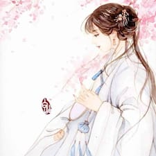 佳萍 User Profile