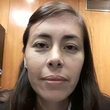 Профиль пользователя Diana Luz