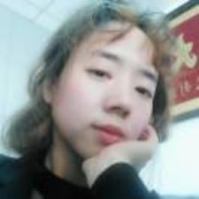 丽 User Profile