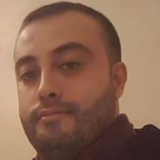 Bendaoula User Profile