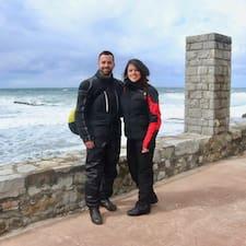 Erika & Jaume - Profil Użytkownika