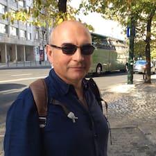 Tomaszさんのプロフィール