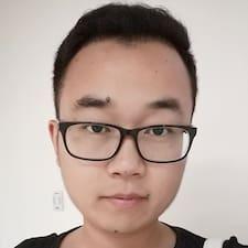 杨さんのプロフィール