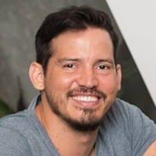 Jose Manuel Brugerprofil