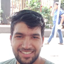 Profilo utente di Prakhar