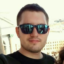 Profilo utente di Артем