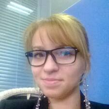 Арнелла User Profile