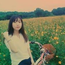 Kaeul felhasználói profilja