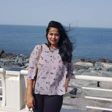 Profil korisnika Madhura