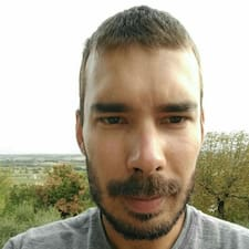 Profilo utente di Romain