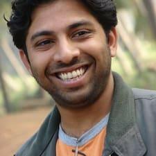 Henkilön Ramesh Chand käyttäjäprofiili
