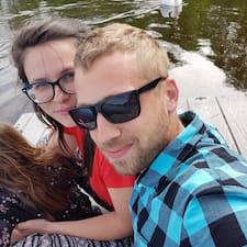 Profil korisnika Filip I Ania
