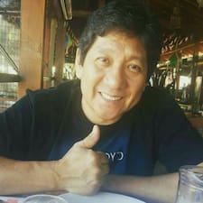 Paulo Tetsuya - Uživatelský profil