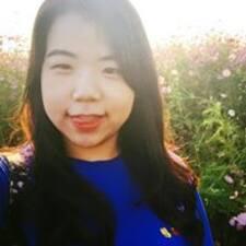 Jeong Eun Brukerprofil