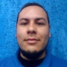 Профіль користувача Guillermo