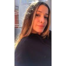 Användarprofil för Natalia Joana