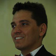 Profilo utente di Stênio
