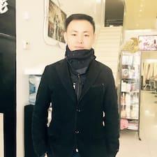 Perfil de usuario de Jian