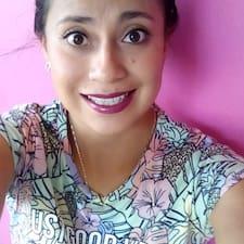 Blanca Estela felhasználói profilja