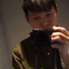 建荣 User Profile