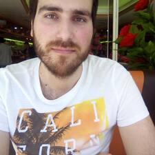 Profil utilisateur de Décio