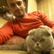 Houssam User Profile