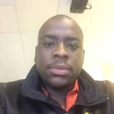Nkashi的用戶個人資料