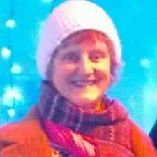 Alison Mary - Uživatelský profil