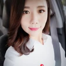 Hyejin Kullanıcı Profili
