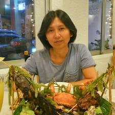 Profil utilisateur de Mei Chin
