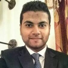 Profilo utente di Muntasir