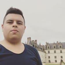 Christian Camilo User Profile