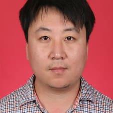 明辉 User Profile