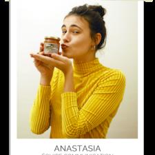 Få flere oplysninger om Anastasia