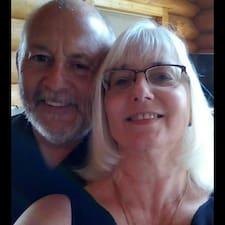 Användarprofil för Brent And Shirley