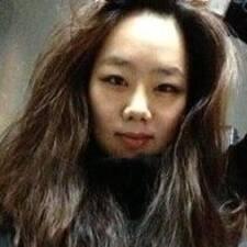 Nutzerprofil von Heejun