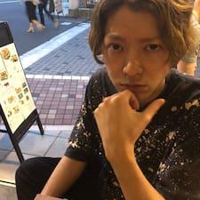 Perfil do utilizador de 吉田