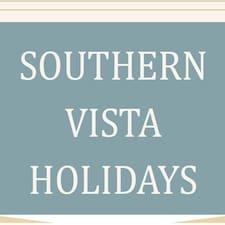 Nutzerprofil von Southern Vista Holidays