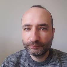 Erwan Brukerprofil