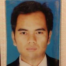 Md Effendy - Profil Użytkownika