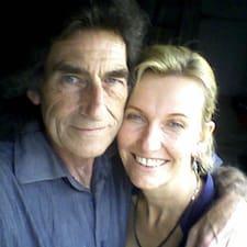 Profil utilisateur de Gustaw & Carolyn