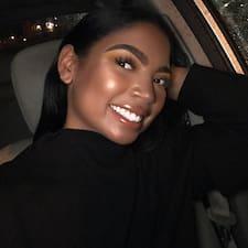 Sydnie User Profile