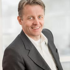 Profil utilisateur de Nils Eivind