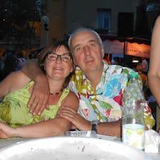 Cathy Et Michel felhasználói profilja
